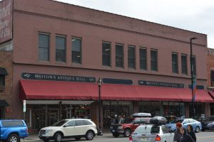 midtown antique mall